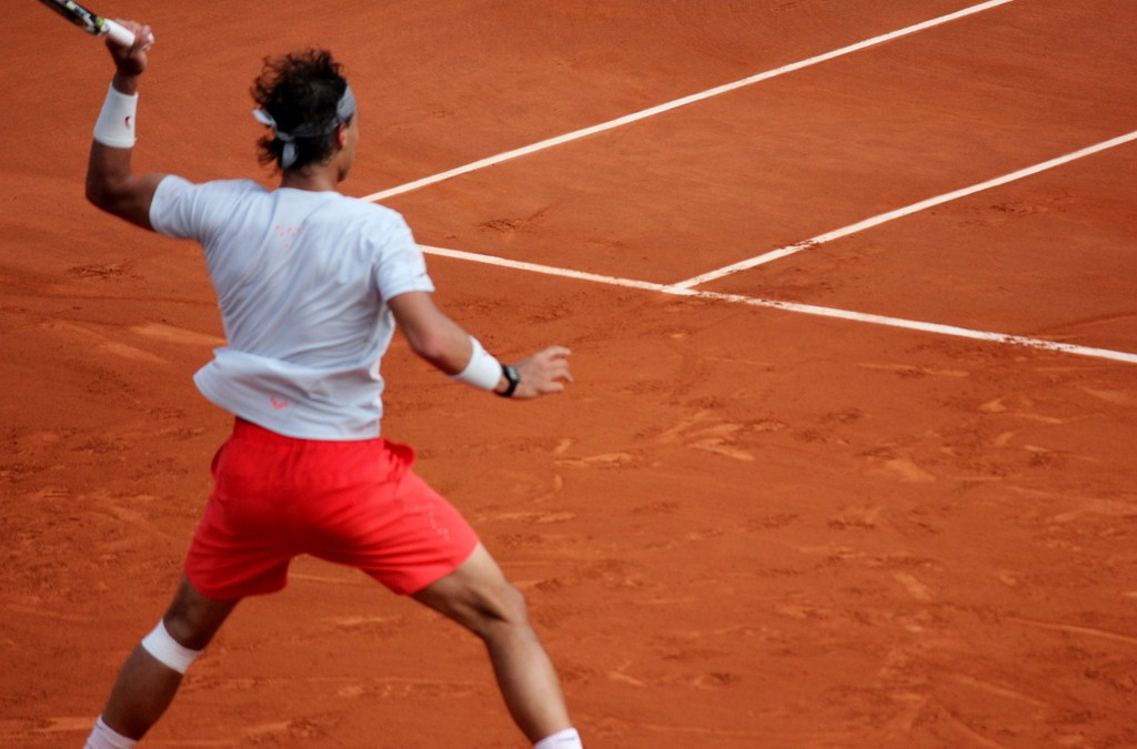 The French Open for Beginners