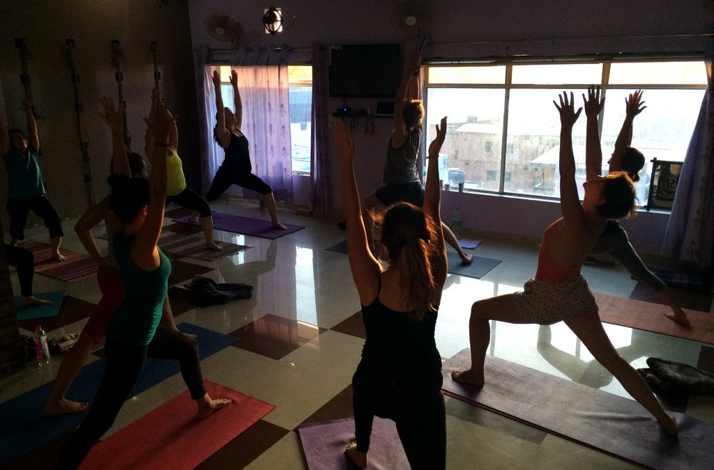 What is a Yoga Teacher Training in India Like?