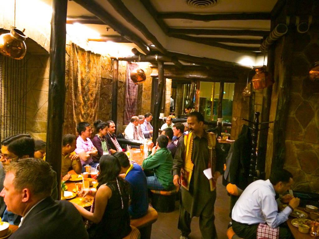 Delhi_restaurant