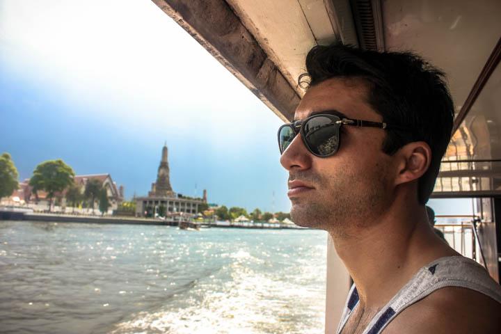 river cruise_bangkok