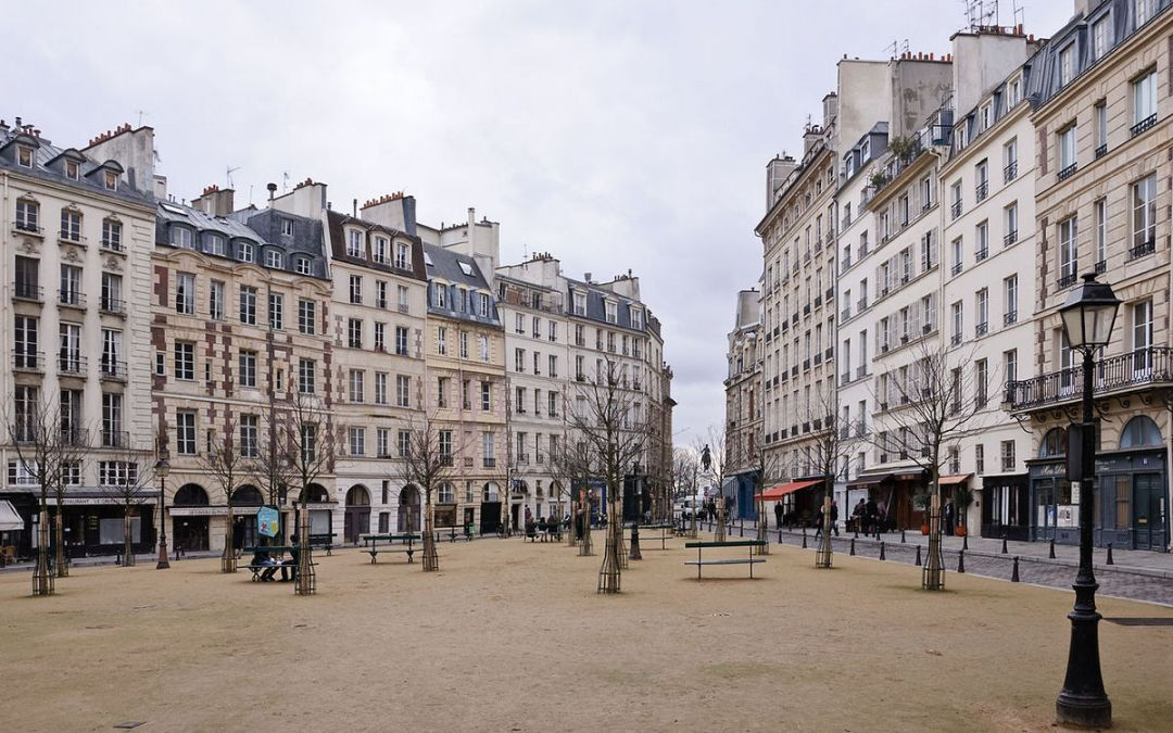 The Pros and Cons of Au Pairing in Paris