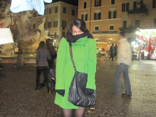 Working as an American au pair in Rome: What's it really like?