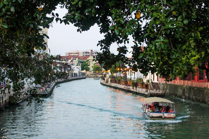 Melaka_Riverfront