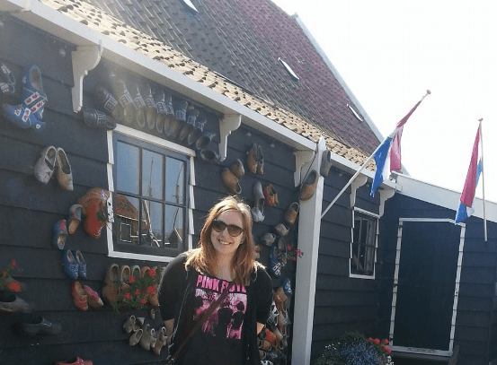 An American Au Pair in the Netherlands: Megan's Experience