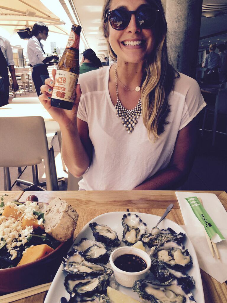 An American Au Pair in Australia: A Day in the Life