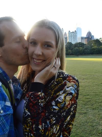 True Au Pair Stories: I Married My Host Dad