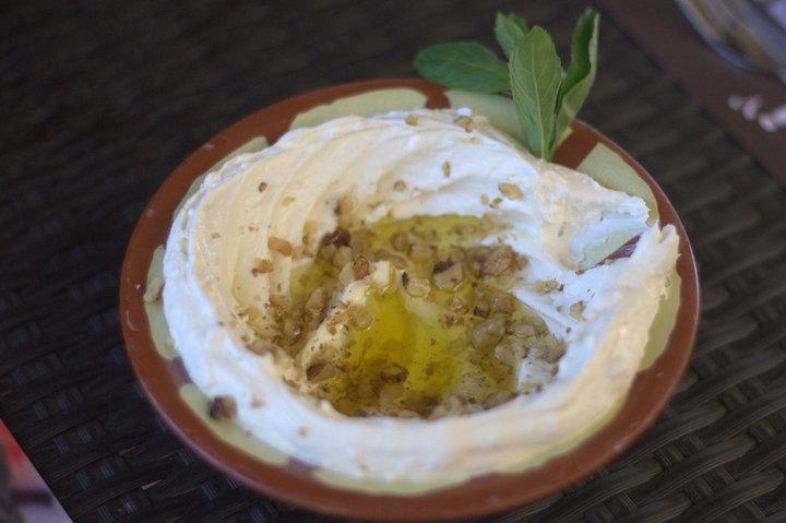 Jordanian Food
