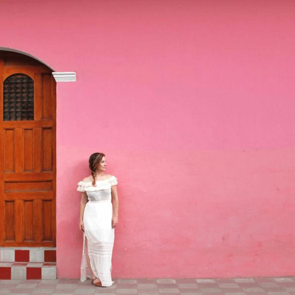 Granada_street_scene