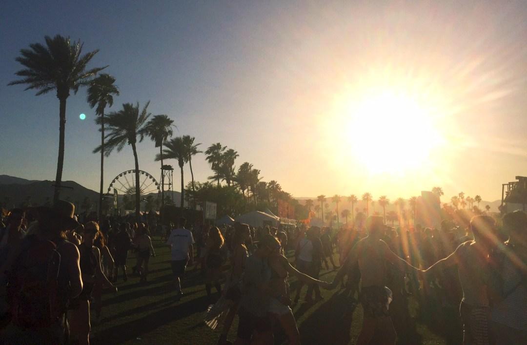 Coachella First Timer
