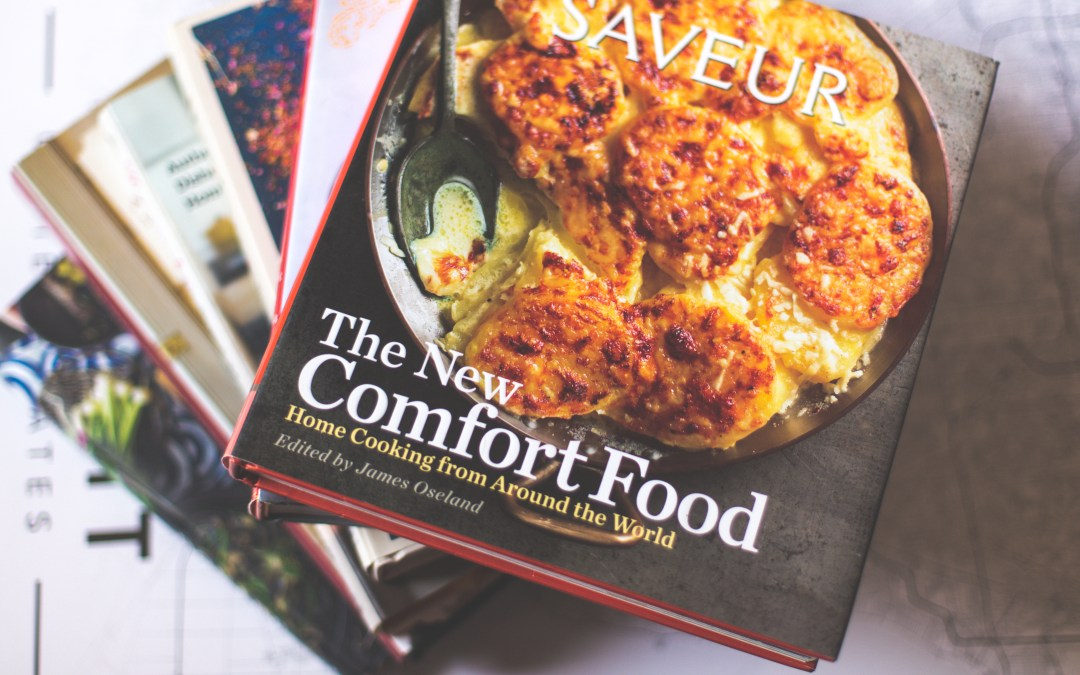 6 Cookbooks that Travelers will Absolutely Love