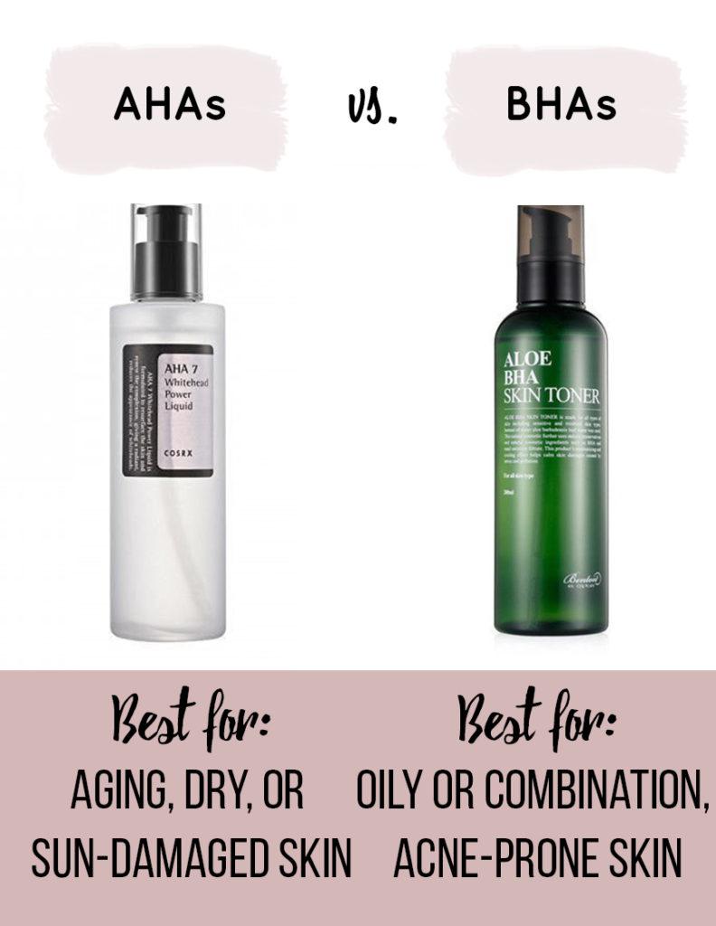 korean skincare for acne