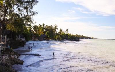 Jambiani Beach: Where to Find the Real, Untouristy Zanzibar