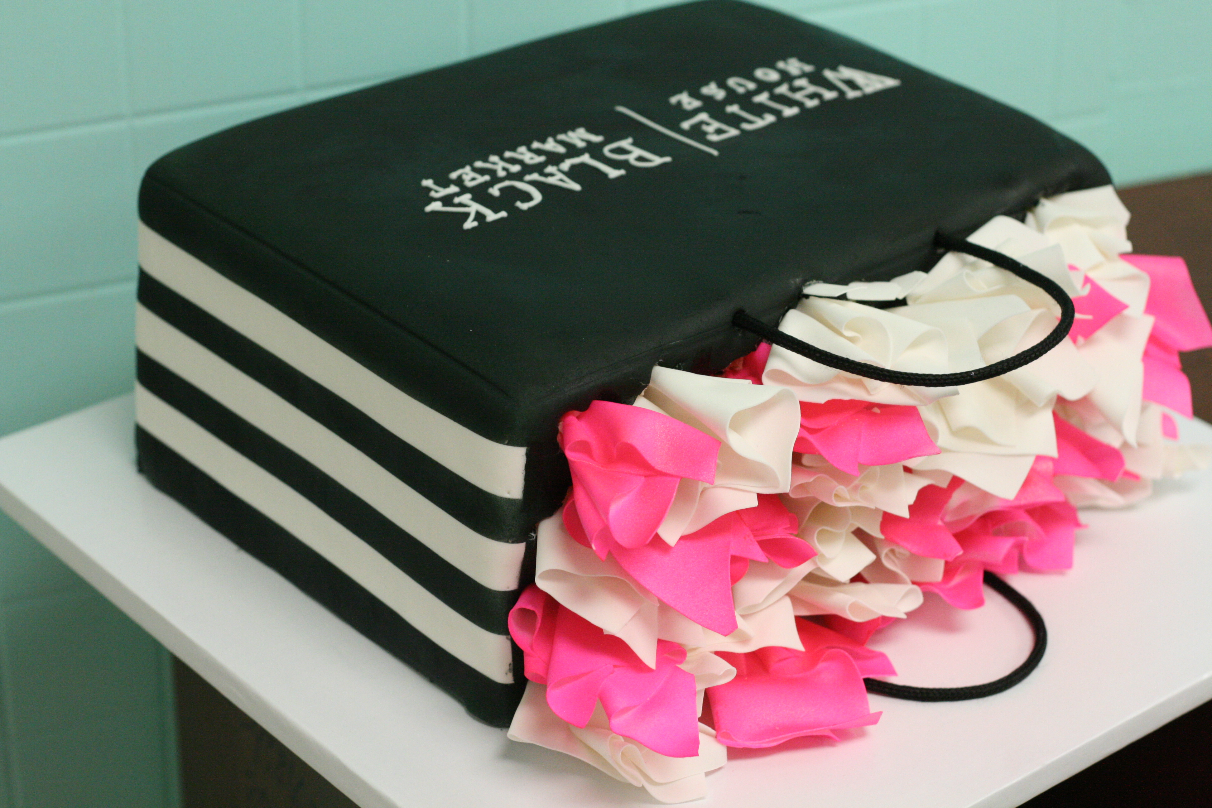 89 40th Birthday Cake Ideas For Her