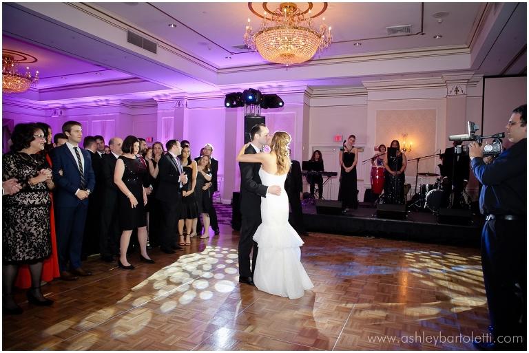 Mandy Amp Nick Pearl River Hilton Wedding Ashley