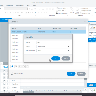 Exciting Updates to Articulate Storyline 360