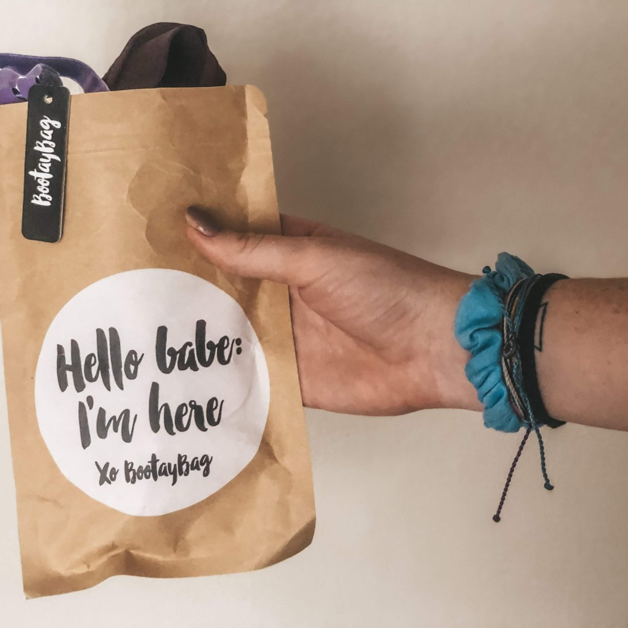 My favorite subscription service- Bootay Bag