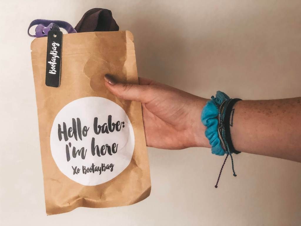 Bootay Bag Subscription service