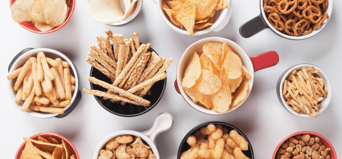 The Best Healthy Snacks for Reaching Fitness Goals