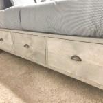 Building Our Bed Ashley Diann Designs