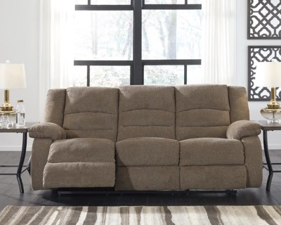 Nason Reclining Sofa Ashley Furniture HomeStore