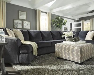 Eltmann Oversized Ottoman Ashley Furniture Homestore