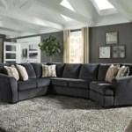 Eltmann 3 Piece Sectional With Cuddler Ashley Furniture Homestore