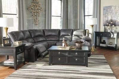 Nantahala 5 Piece Sectional Ashley Furniture HomeStore