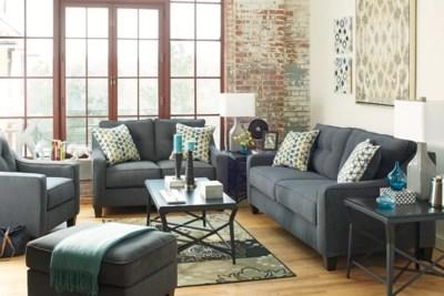 Shayla Loveseat Ashley Furniture HomeStore