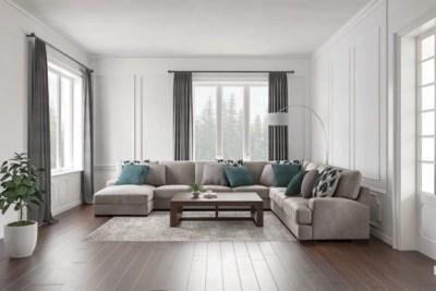 Bardarson 5 Piece Sectional Ashley Furniture HomeStore