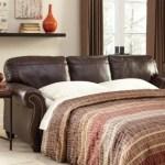 Bristan Queen Sofa Sleeper Ashley Furniture Homestore