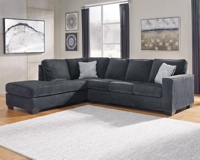 chenille sectional sofas ashley