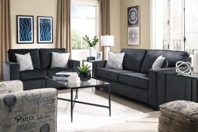 Altari Loveseat Ashley Furniture HomeStore