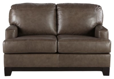 Loveseats   Ashley Furniture HomeStore Derwood Loveseat    large