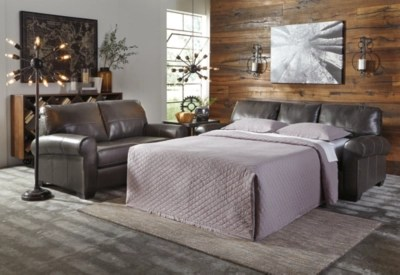 Canterelli Queen Sofa Sleeper Ashley Furniture HomeStore