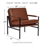 Puckman Accent Chair Ashley Furniture Homestore