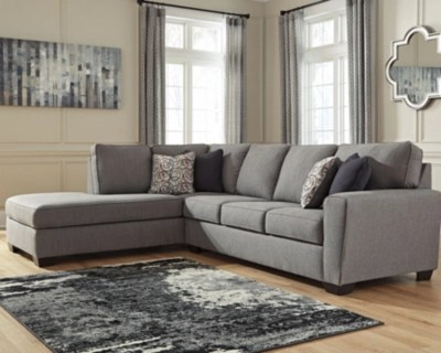 large larusi 2 piece sectional rollover