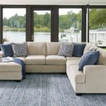 Enola 4 Piece Sectional With Chaise Ashley Furniture Homestore