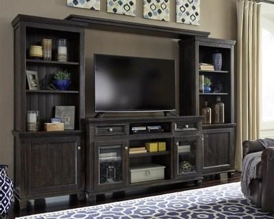 Townser Entertainment Center Ashley Furniture HomeStore