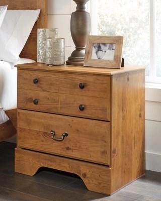 Bittersweet Nightstand Ashley Furniture Homestore