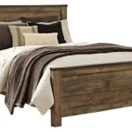 Trinell Queen Panel Bed With Dresser Ashley Furniture Homestore