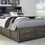 Caitbrook Full Storage Bed With 7 Drawers Ashley Furniture Homestore
