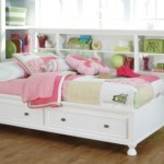 Kaslyn Twin Bookcase Bed Ashley Furniture Homestore