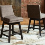 Tallenger Counter Height Bar Stool Ashley Furniture Homestore