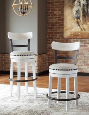 Valebeck Counter Height Bar Stool Ashley Furniture HomeStore
