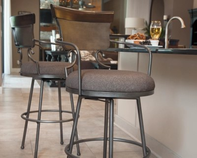 Moriann Counter Height Bar Stool Ashley Furniture HomeStore