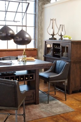 Starmore Dining Room Server Ashley Furniture HomeStore