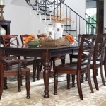 Porter Dining Room Extension Table Ashley Furniture Homestore