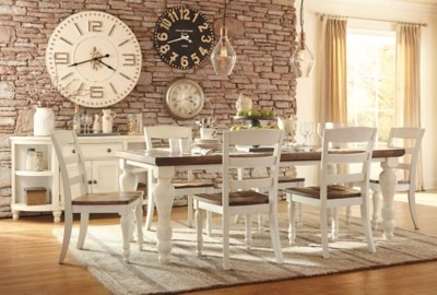Marsilona Dining Room Server Ashley Furniture HomeStore