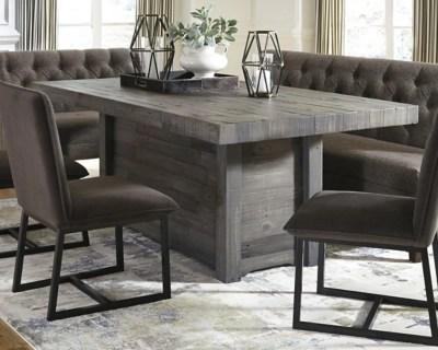 Mayflyn Dining Room Table Ashley Furniture HomeStore