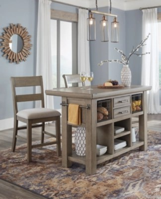 Chapstone Counter Height Bar Stool Ashley Furniture